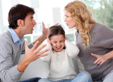 Не могу простить родителей за испорченное детство.