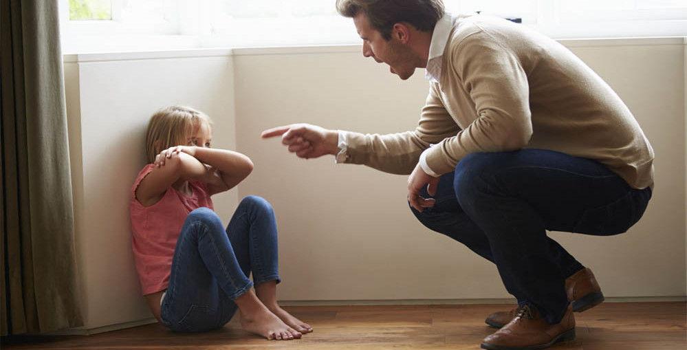 детские корни психологических проблем у взрослых
