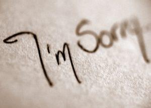 Нельзя простить, не осознав всей глубины своих негативных чувств.
