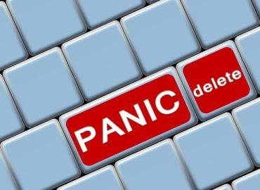 Психосоматика: Паническая Атака, или вегетативный криз.