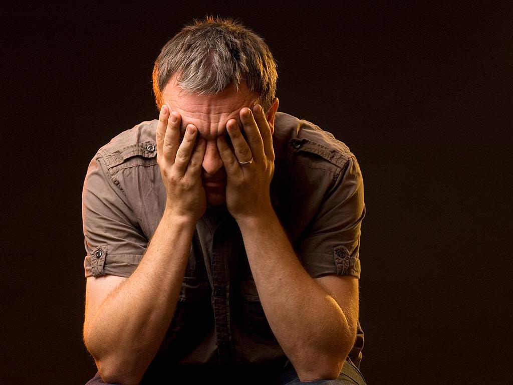 Посттравматический стресс или Как жить после психической травмы.