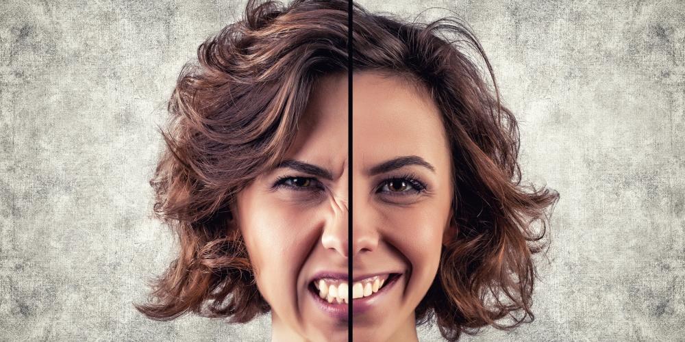 """Зачем нужны """"неправильные"""" чувства и эмоции?"""