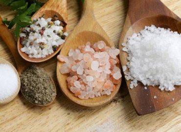 Соль от всех бед спасет. Заговоры на соль.