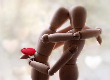 Потребность любить и быть любимым. Потребность в любви.