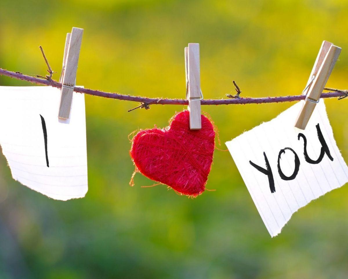Языки любви или, Что происходит с любовью после свадьбы?