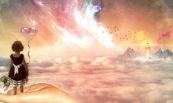 Путь к себе лежит через осознание неприятных чувств и эмоций.