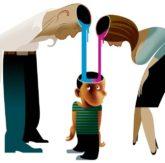 Как родительские директивы программируют будущее детей