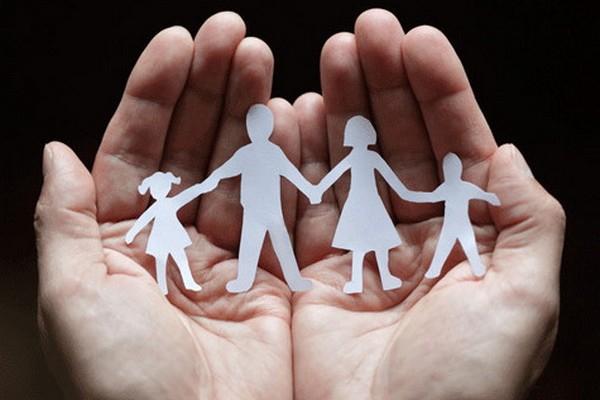 Отношения с родителями: начни с себя