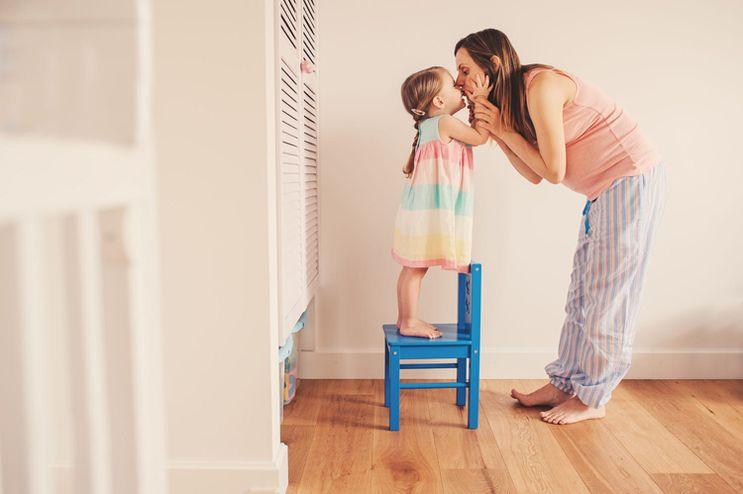 Причины и следствия решения родить ребенка для себя