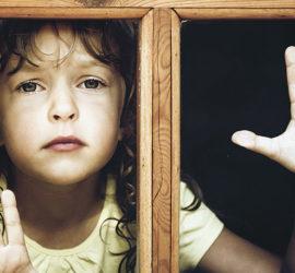 Что бывает с ребенком, если мама не умеет любить
