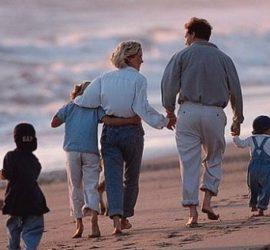 Секрет счастливого брака: перестаньте приспосабливаться